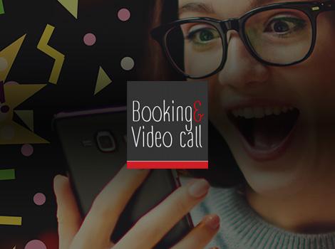 logo bookingVCall