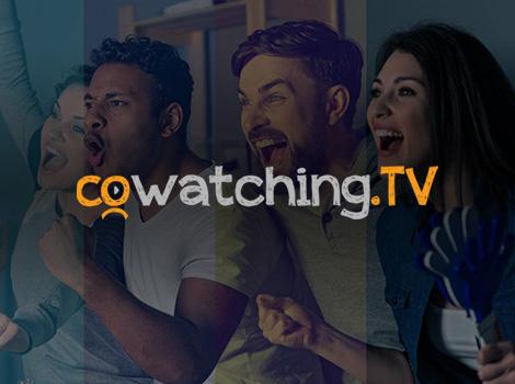 logo cowatchingtv