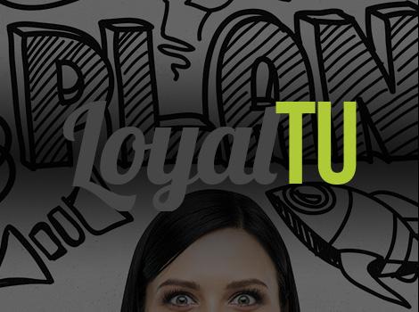 logo loyalTU