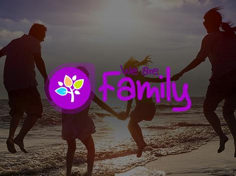 logo werfamily